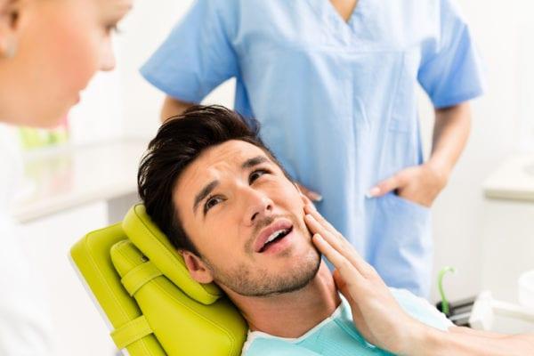 Gum Disease Treatment Fine Tooth Company