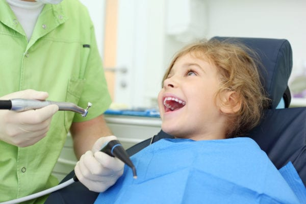 Children Dentistry Fine Tooth Company