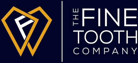 The Fine Tooth Company Logo