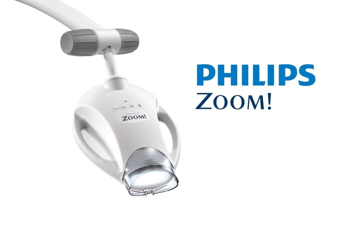 Philips Zoom Teeth Whitening Dentist